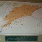 熊岳副都統管轄図