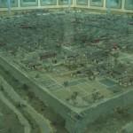 金州城復元模型4
