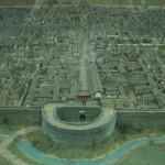 金州城復元模型3