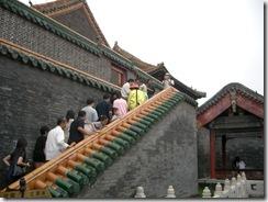 内廷北側入口(2004年8月撮影)