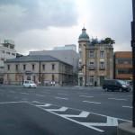 下関 古建築(旧英国領事館向かい)