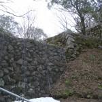 津和野城三段櫓