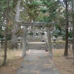 毛利輝元墓