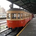 九州鉄道記念館 キハ07 41